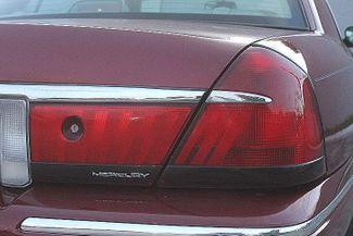 2002 Mercury Grand Marquis LS Premium Hollywood, Florida 51