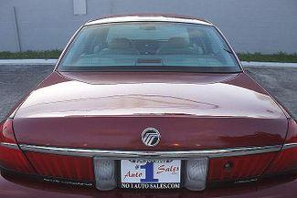 2002 Mercury Grand Marquis LS Premium Hollywood, Florida 40