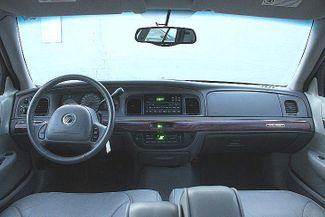 2002 Mercury Grand Marquis LS Premium Hollywood, Florida 18