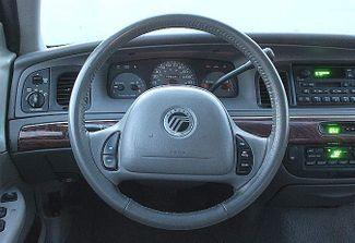 2002 Mercury Grand Marquis LS Premium Hollywood, Florida 15