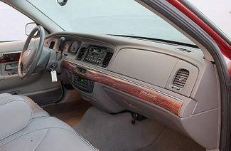 2002 Mercury Grand Marquis LS Premium Hollywood, Florida 19