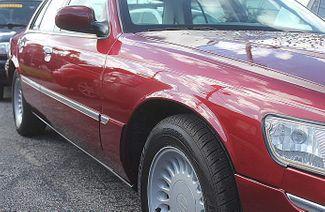 2002 Mercury Grand Marquis LS Premium Hollywood, Florida 2