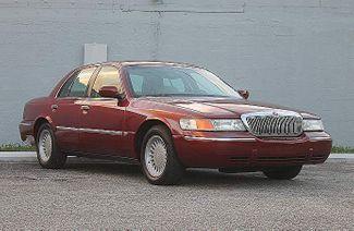 2002 Mercury Grand Marquis LS Premium Hollywood, Florida 59