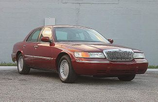 2002 Mercury Grand Marquis LS Premium Hollywood, Florida 37