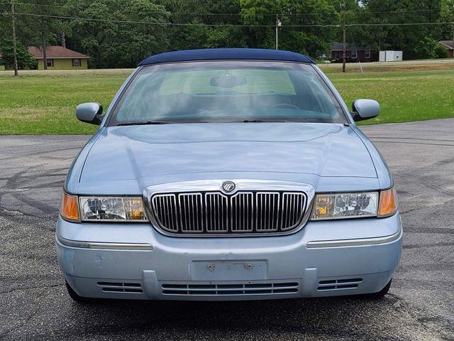 2002 Mercury Grand Marquis LS Premium in Hope Mills, NC 28348