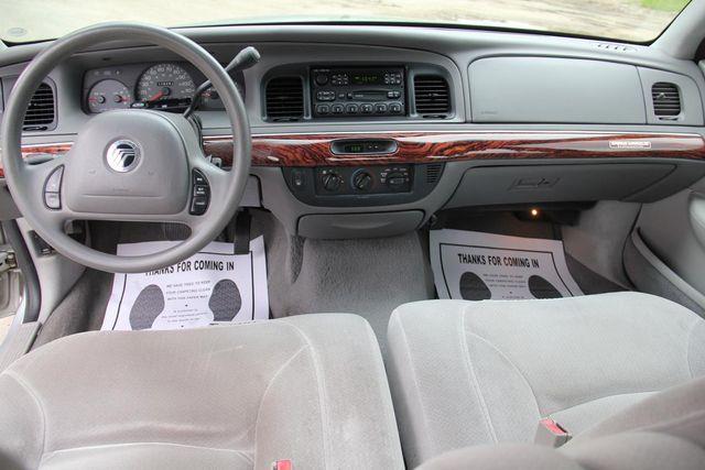 2002 Mercury Grand Marquis GS Santa Clarita, CA 7