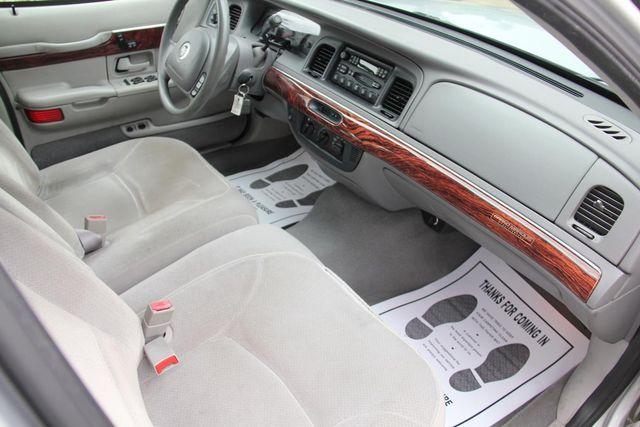 2002 Mercury Grand Marquis GS Santa Clarita, CA 9
