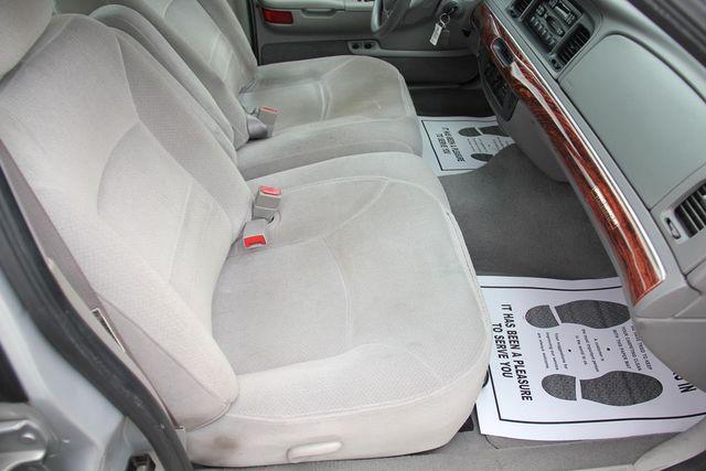 2002 Mercury Grand Marquis GS Santa Clarita, CA 14