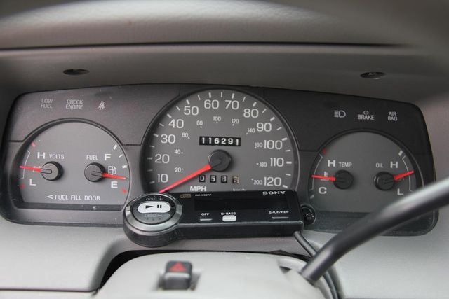 2002 Mercury Grand Marquis GS Santa Clarita, CA 18