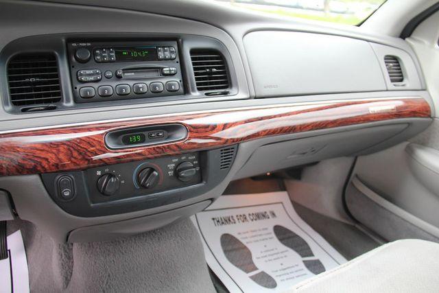 2002 Mercury Grand Marquis GS Santa Clarita, CA 17