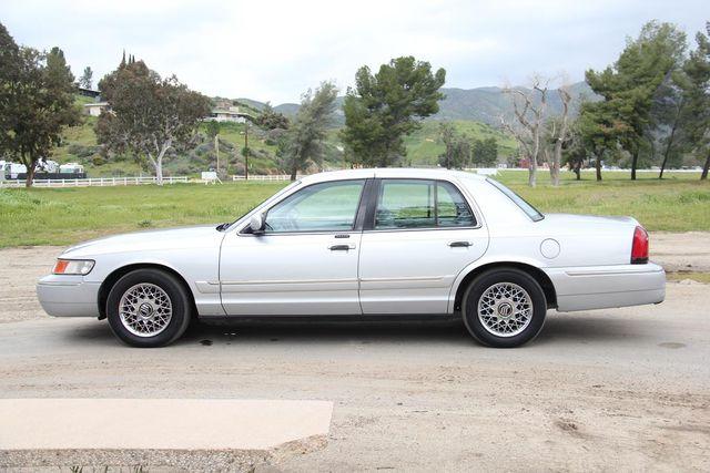 2002 Mercury Grand Marquis GS Santa Clarita, CA 11