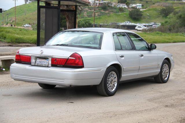 2002 Mercury Grand Marquis GS | Santa Clarita, CA | Starfire Auto Inc