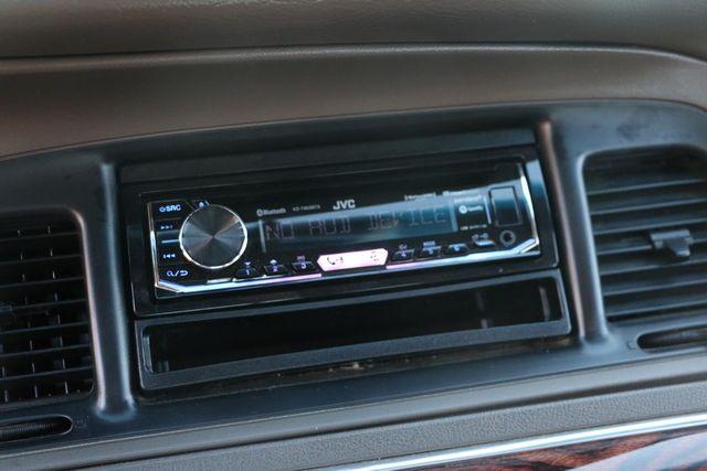 2002 Mercury Grand Marquis GS Santa Clarita, CA 20