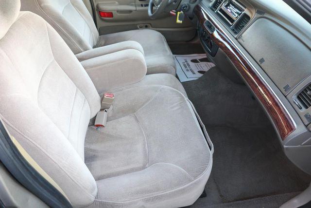 2002 Mercury Grand Marquis GS Santa Clarita, CA 15