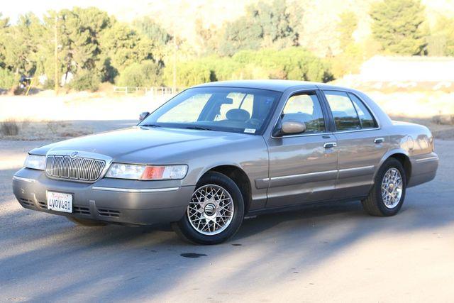 2002 Mercury Grand Marquis GS Santa Clarita, CA 1