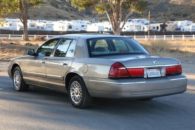 2002 Mercury Grand Marquis GS Santa Clarita, CA 5