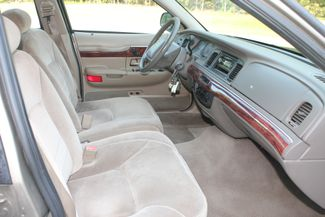 2002 Mercury Grand Marquis GS  in Tyler, TX