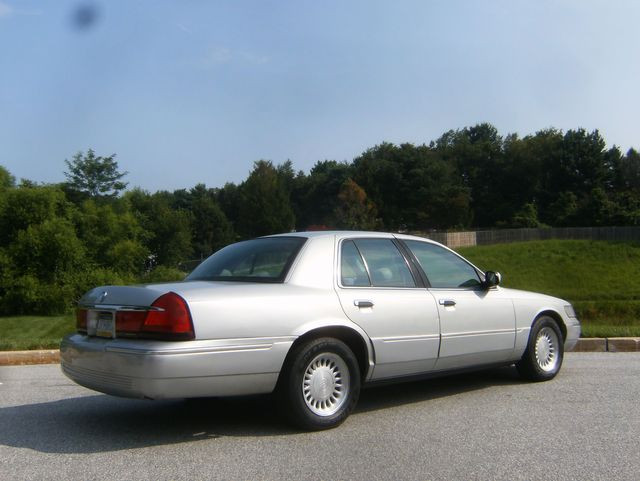 2002 Mercury Grand Marquis LS Premium in West Chester, PA 19382