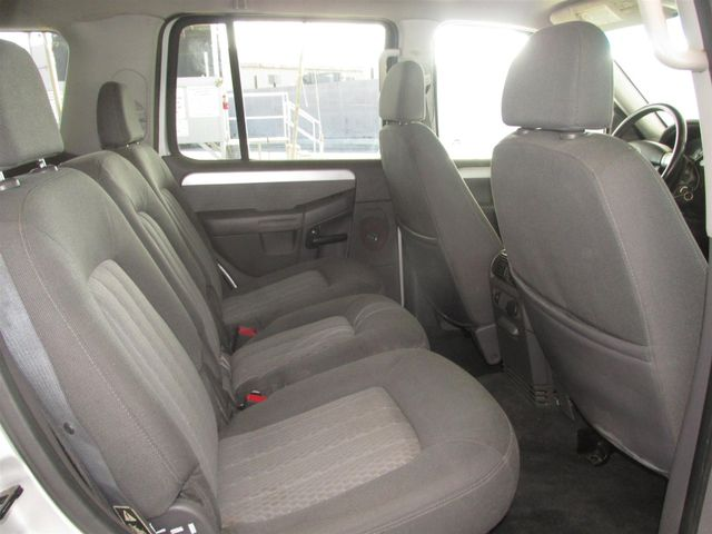 2002 Mercury Mountaineer Gardena, California 11