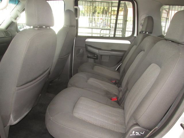 2002 Mercury Mountaineer Gardena, California 9