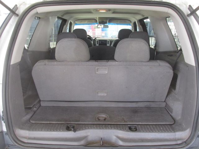 2002 Mercury Mountaineer Gardena, California 10