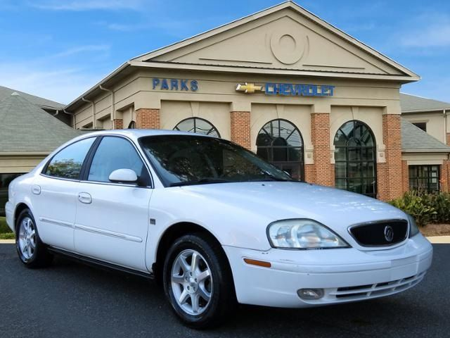 2002 Mercury Sable LS Premium in Kernersville, NC 27284
