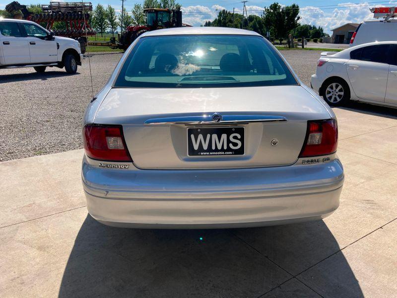 2002 Mercury Sable GS  in , Ohio