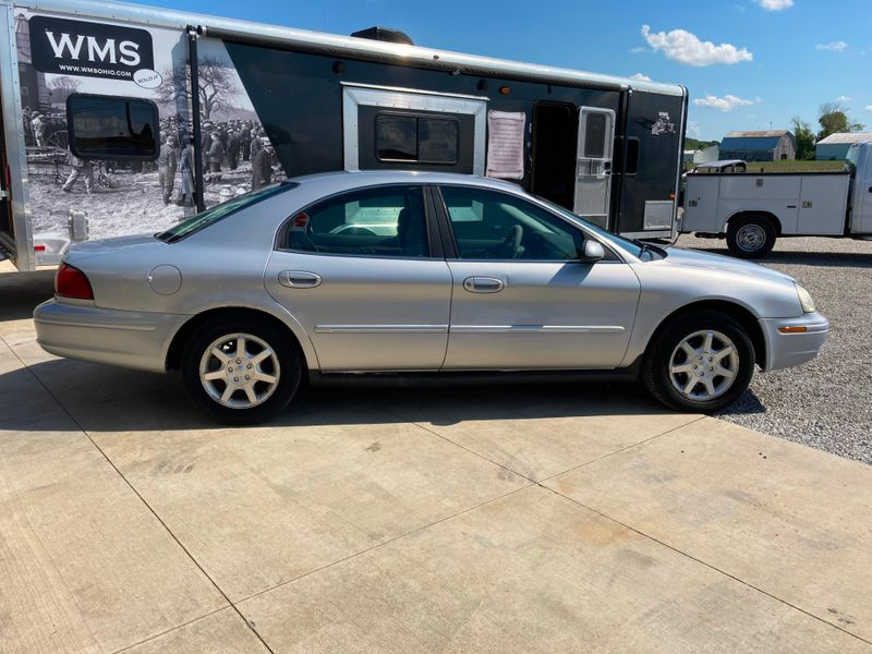 2002 Mercury Sable GS  in , Ohio