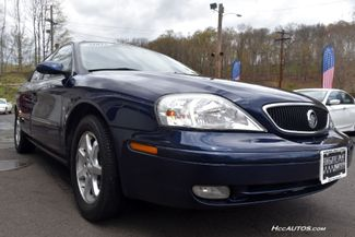 2002 Mercury Sable LS Premium Waterbury, Connecticut 6