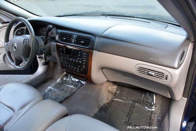 2002 Mercury Sable LS Premium Waterbury, Connecticut 16