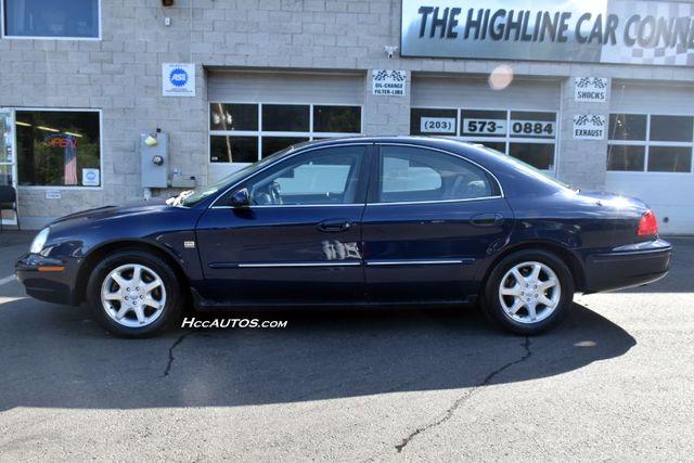 2002 Mercury Sable LS Premium Waterbury, Connecticut 3