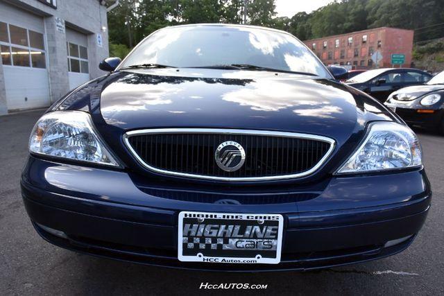 2002 Mercury Sable LS Premium Waterbury, Connecticut 9