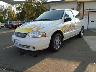 2002 Mercury Villager Value Chico, CA 1