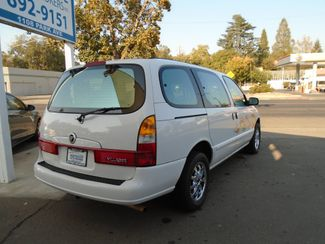 2002 Mercury Villager Value Chico, CA 3