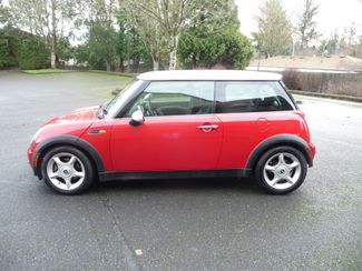2002 Mini Hardtop in Portland, OR 97230