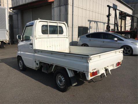 2002 Mitsubishi 4wd Japanese Minitruck [a/c, power steering]    Jackson, Missouri   GR Imports in Jackson, Missouri