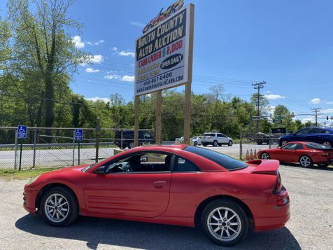 2002 Mitsubishi Eclipse GS in Harwood, MD