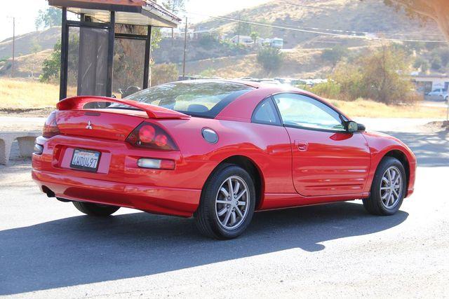 2002 Mitsubishi Eclipse GS Santa Clarita, CA 6