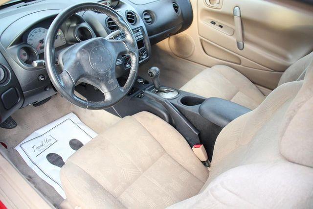 2002 Mitsubishi Eclipse GS Santa Clarita, CA 7