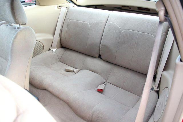 2002 Mitsubishi Eclipse GS Santa Clarita, CA 15