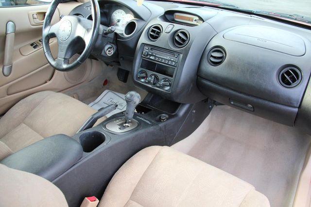 2002 Mitsubishi Eclipse GS Santa Clarita, CA 12