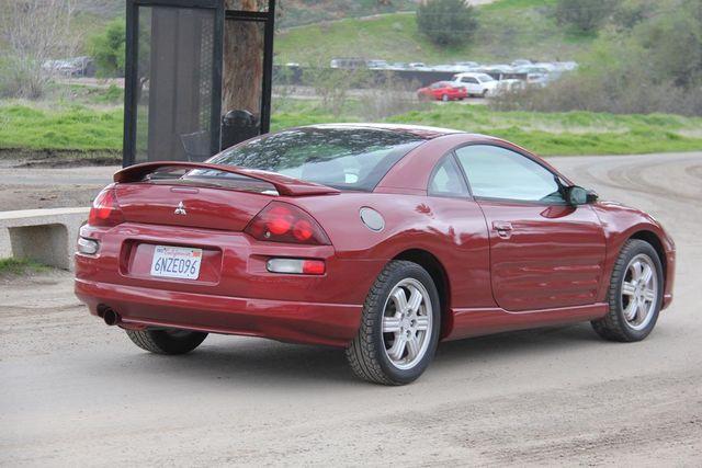 2002 Mitsubishi Eclipse GT Santa Clarita, CA 6
