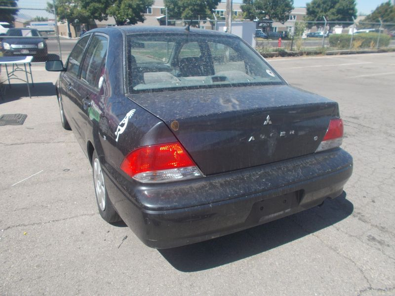 2002 Mitsubishi Lancer ES  in Salt Lake City, UT