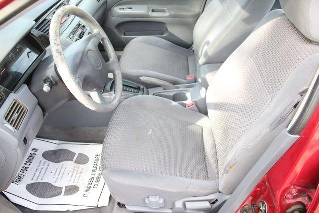 2002 Mitsubishi Lancer ES Santa Clarita, CA 13