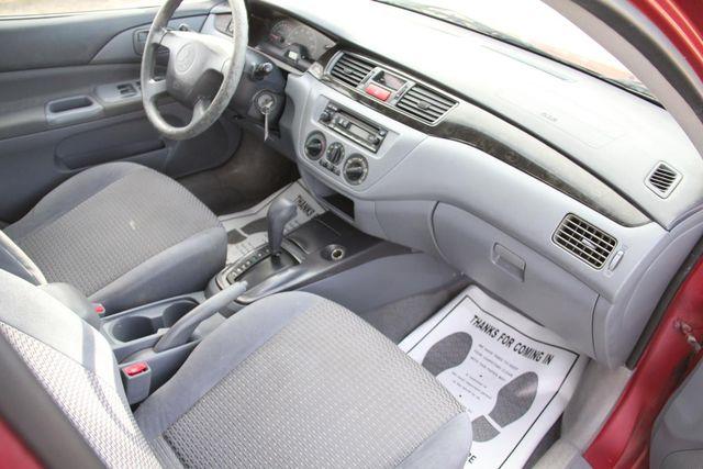 2002 Mitsubishi Lancer ES Santa Clarita, CA 9