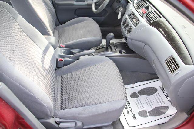 2002 Mitsubishi Lancer ES Santa Clarita, CA 16