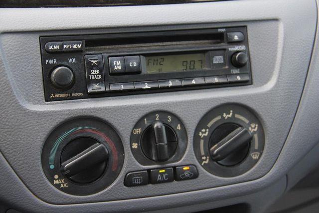 2002 Mitsubishi Lancer ES Santa Clarita, CA 19