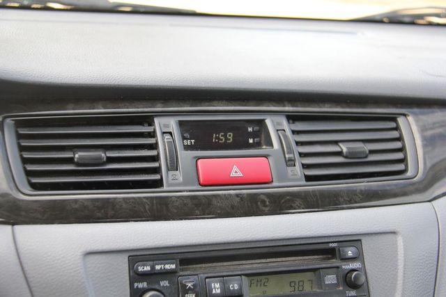 2002 Mitsubishi Lancer ES Santa Clarita, CA 20