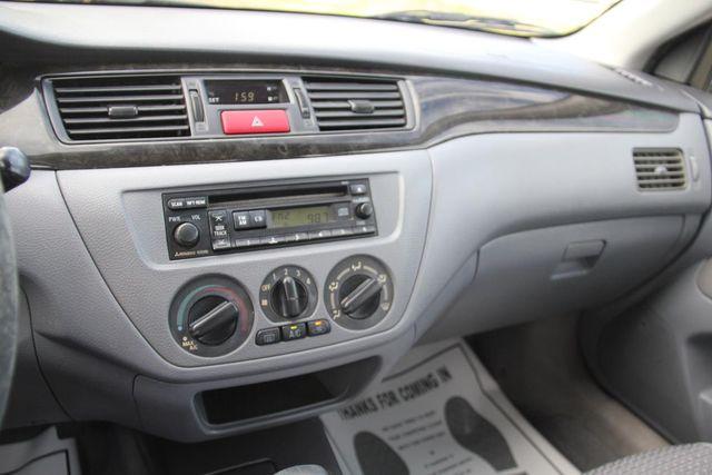 2002 Mitsubishi Lancer ES Santa Clarita, CA 18