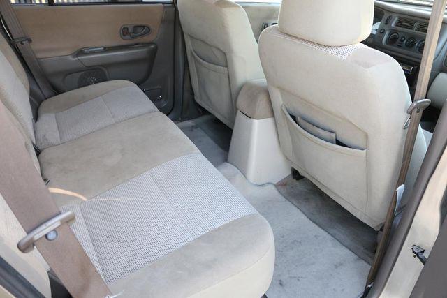 2002 Mitsubishi Montero Sport LS Santa Clarita, CA 16
